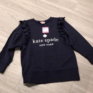 Kate spade sweatshirt
